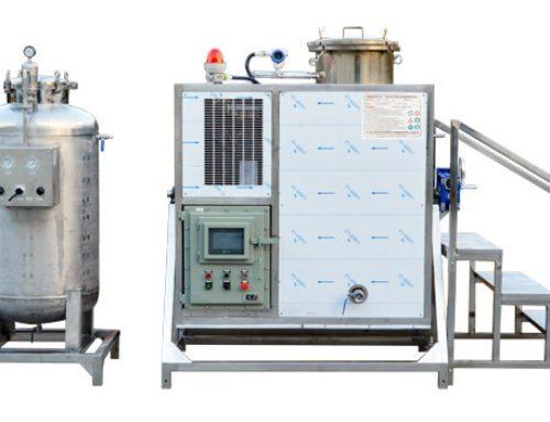 最低价与最划算的溶剂回收机:只选最便宜的设备真的划算吗?