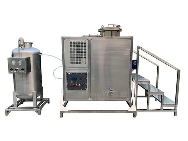 Hy250Ex溶剂蒸馏回收系统
