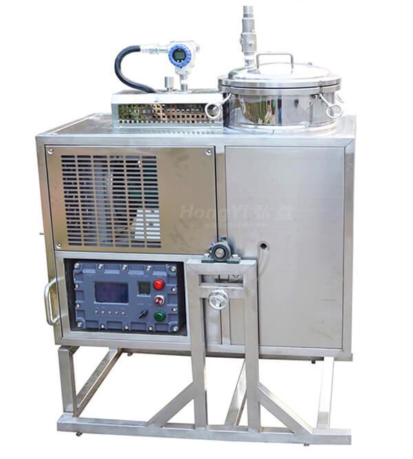 Hy90Ex溶剂蒸馏再生装置