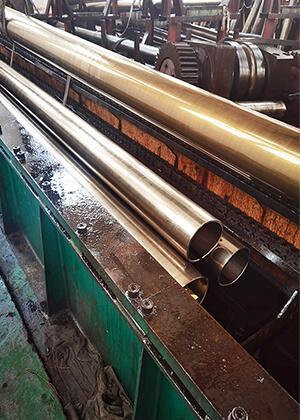 钢管拉拔油过滤机